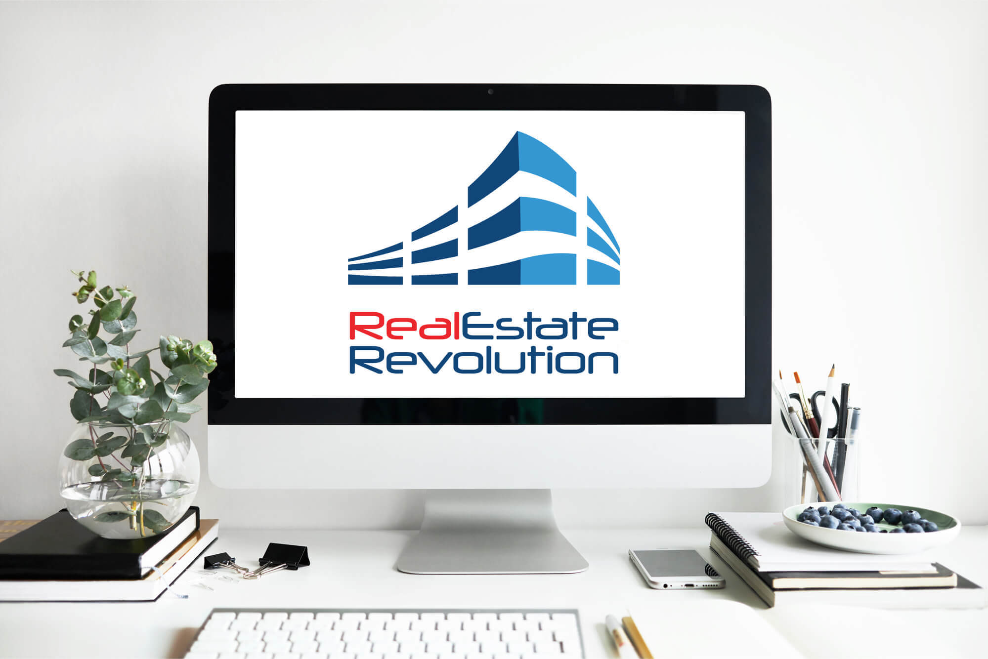 Real Estate Revolution